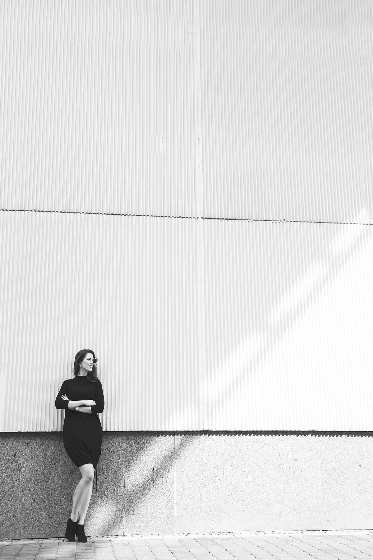 Nina Pevná - architekt